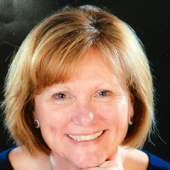 Sales Rep Jill Criscuolo