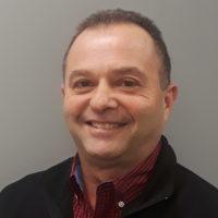 Team Member David Janis