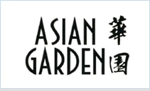 Business - Asian Garden