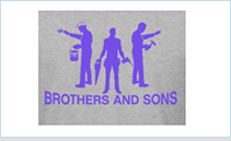Business - Brothers and Sons