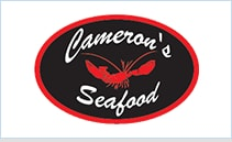 Business - Cameron's Seafood