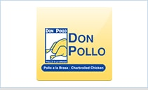 Business - Don Pollo