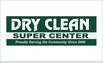 Business - Dry Clean Super Center