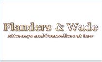 Business - Flanders & Wade