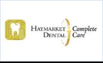 Business - Haymarket Dental