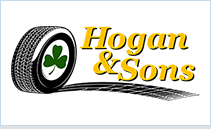 Business - Hogan & Sons