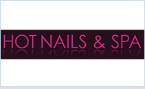 Business - Hot Nails