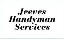 Business - Jeeves Handyman