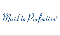 Business - Maid to Perfection