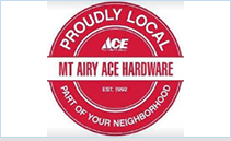 Business - Mt Airy Ace