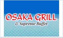 Business - Osaka Grill