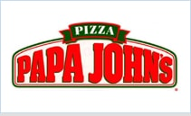Business - Papa Johns