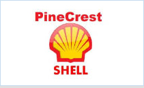 Business - Pinecrest Shell
