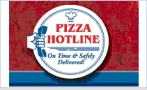 Business - Pizza Hotline