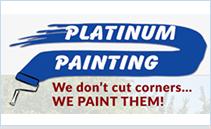 Business - Platinum Painting