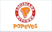 Business - Popeyes