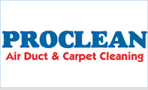 Business - Proclean Air Duct Capret Clean