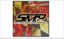 Business - Southern Paintball