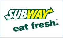 Business - Subway