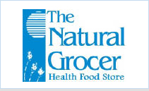 Business - The Natural Grocer