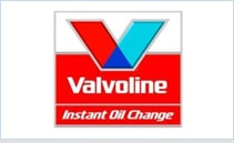 Business - Valvoline