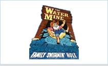 Business - Water Mine