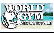 Business - World Gym