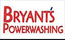 Business - Bryant's Powerwashing