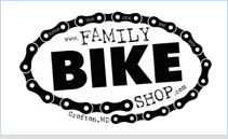 Business - family-bike