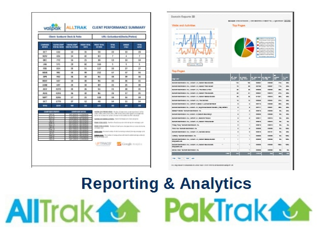 Reporting and Analytics sample sheets